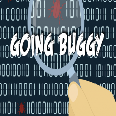 GOING BUGGY